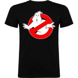 Camiseta de niño Cazafantasmas