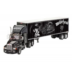 Motorhead Maqueta 1/32 Tour Truck 55 cm