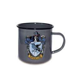 Harry Potter Taza Enamel Ravenclaw Logo