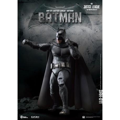 Justice League Figura Dynamic Action Heroes 1/9 Batman 20 cm