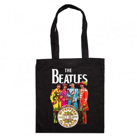 Tote Bag Beatles St Peppers