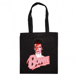 Tote Bag David Bowie