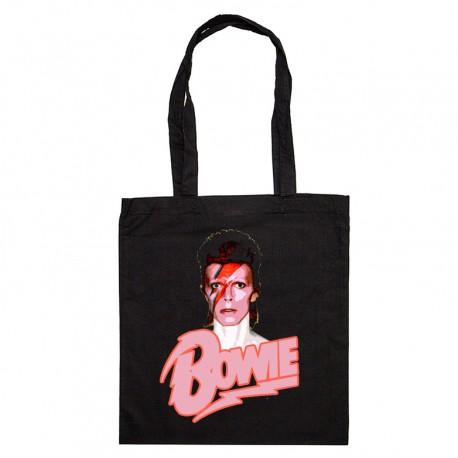 Tote Bag David Bowie