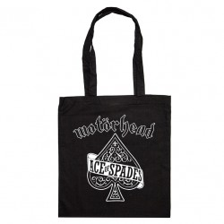 Tote Bag Motörhead Ace of Spades