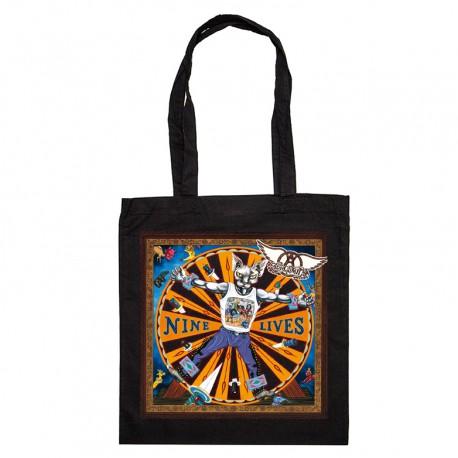 Tote Bag Aerosmith