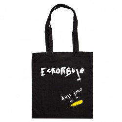 Tote Bag Eskorbuto Anti todo