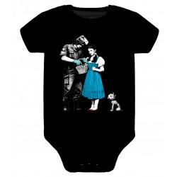 Body para bebé Baby Banksy