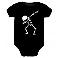 Body para bebé Child Skull