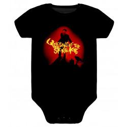 Body para bebé Queens of Stone Age