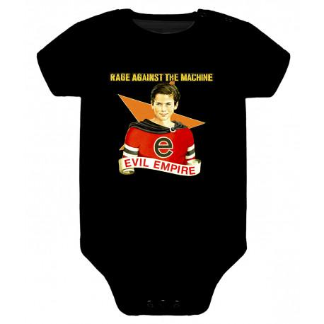 Body para bebé Rage Against the Machine
