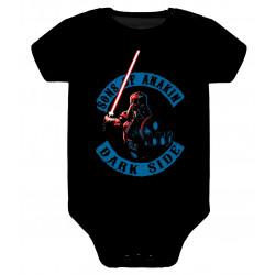 Body para bebé Sons of Anakin