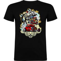 Camiseta Roude Hill Rumble