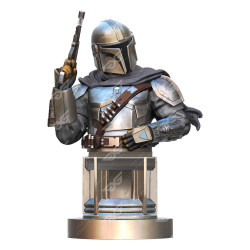 Cargador múltiple Star Wars Cable Guy The Mandalorian 20 cm