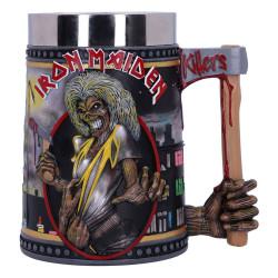 Iron Maiden Jarro The Killers