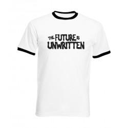 Camiseta The Future is Unwritten