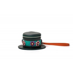 Disney Bolsa pequeña Mary Poppins Hat (Mary Poppins)