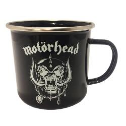 Motörhead Taza Warpig