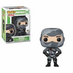 Fortnite POP! Games Vinyl Figura Havoc 9 cm