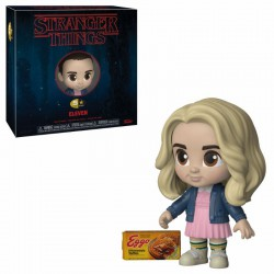 Stranger Things Figura Vinyl 5 Star Eleven 8 cm