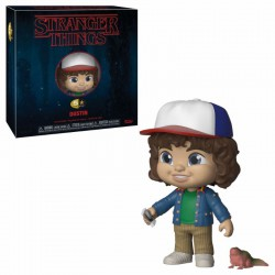 Stranger Things Figura Vinyl 5 Star Dustin