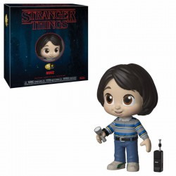 Stranger Things Figura Vinyl 5 Star Mike 8 cm