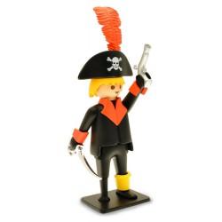 Playmobil Figura Vintage Collection El Pirata