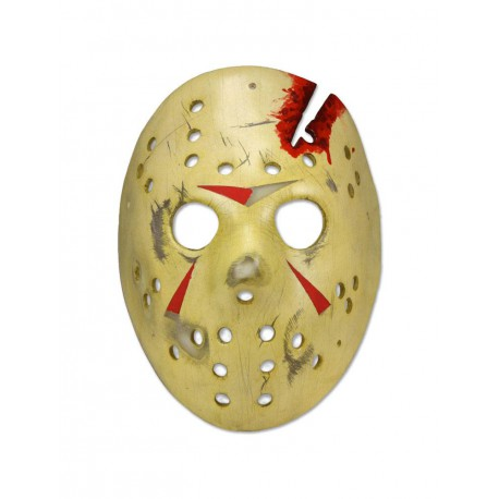 Mascara Jason Viernes 13