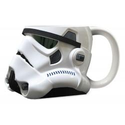 Star Wars Taza Figural Stormtrooper
