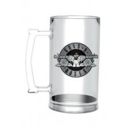 Guns' N´ Roses Jarra de cerveza