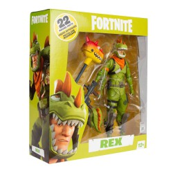 Fortnite Figura Rex