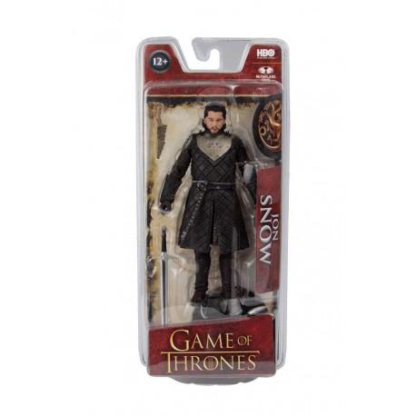 Juego de Tronos Figura Jon Snow
