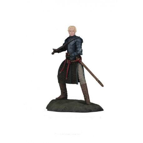 Juego de Tronos Estatua  Brienne of Tarth