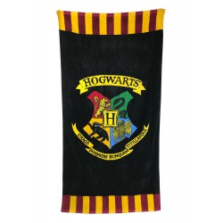 Harry Potter Toalla Hogwarts