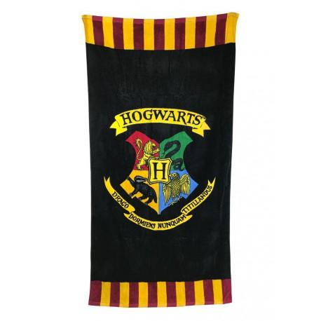 Harry Potter Toalla Hogwarts