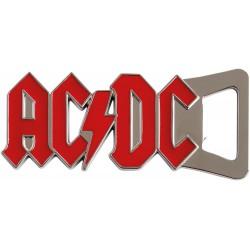 AC/DC Abrebotella Logo 9 cm