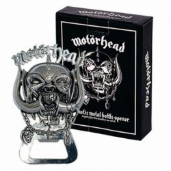 Motörhead Abrebotella War Pig