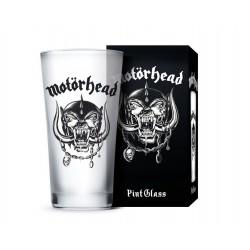 Motörhead Vaso Logo