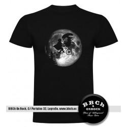 Camiseta Alien E.T