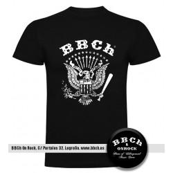 Camiseta BBCh Escudo