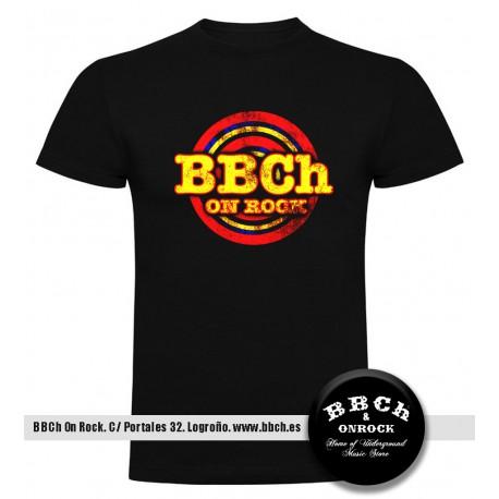 Camiseta BBCh diana