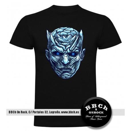 Camiseta Rey de la noche Juego de tronos