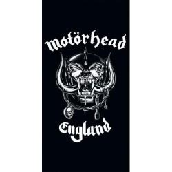 toalla baño Motörhead