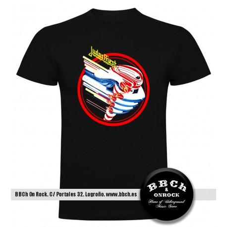 Camiseta Janis joplin colors