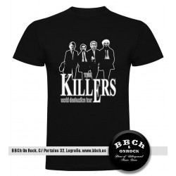 Camiseta Killers Presidents