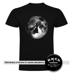 Camiseta Mary Poppins Moon