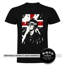 Camiseta Sid Vicious