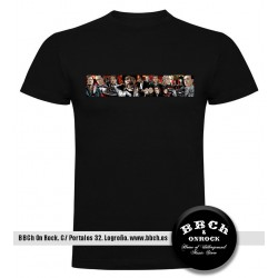 Camiseta Quentin Tarantino Films