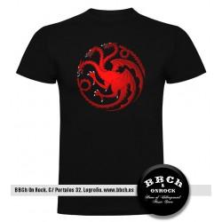 Camiseta Casa Targarian