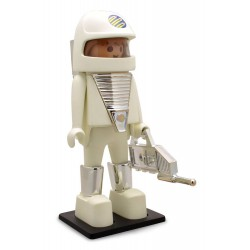 Playmobil Figura Vintage Collection El Astronauta 21 cm
