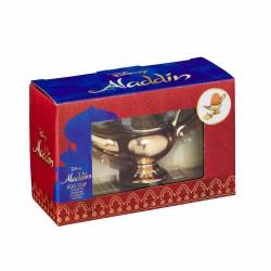 Aladdin lámpara genio
